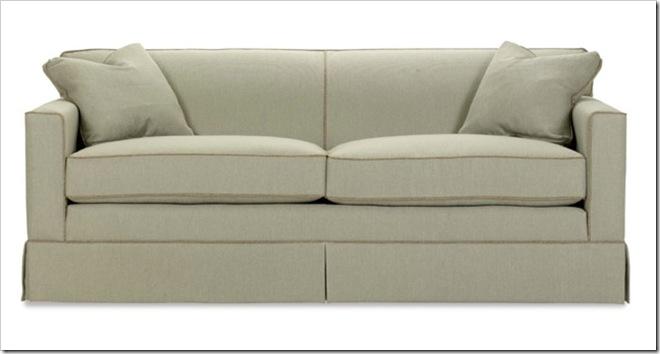 Vanguard Westside Sofa