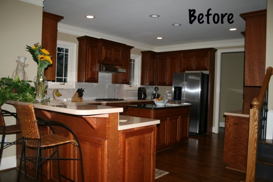 Tz Foxcroft Kitchen Renovation Before And After