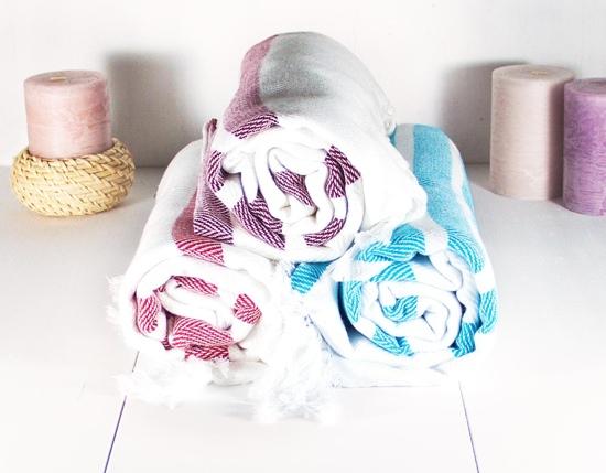 Etsy LongestThread Turkish Towels