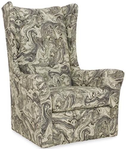 CR Laine Copley Swivel Chair