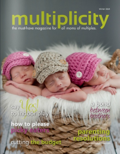 Multiplicity Cover January 2014