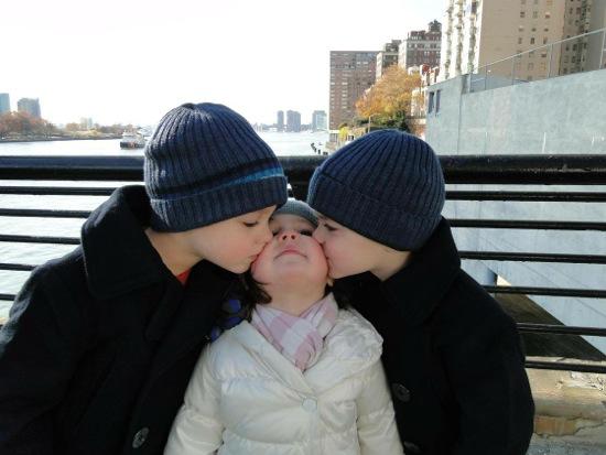 Alexa Hampton Three Littles