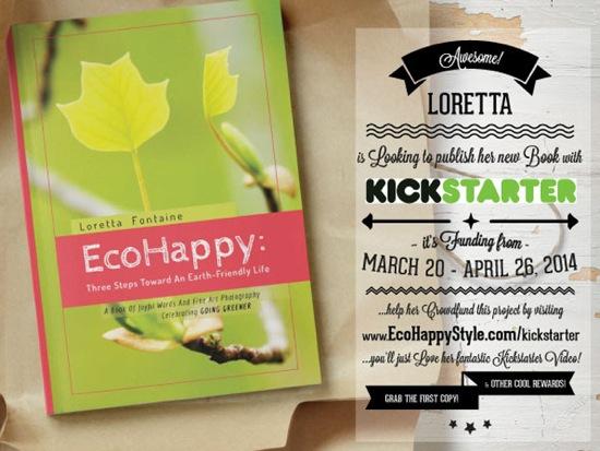 Eco Happy Kickstarter