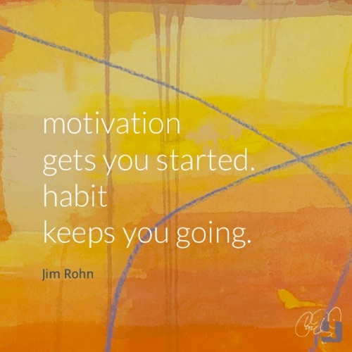 Motivation versus Habit