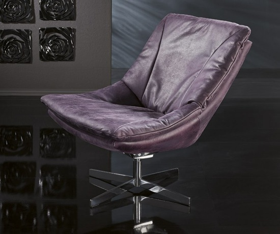 Schillig Blacklabel Chair