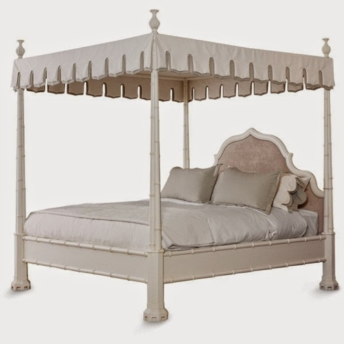 Celerie Kemble Henredon Maddock Bed