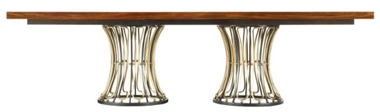 Celerie Kemble Yves Dining Table