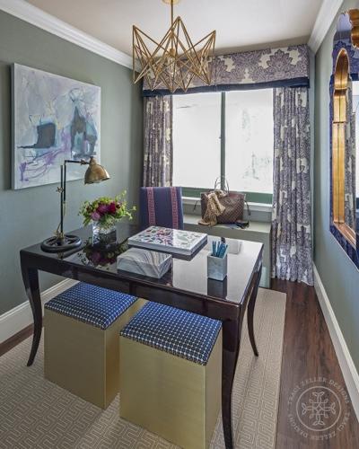 Lisa Mende Traci Zeller Ronald McDonald Home Office