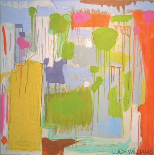 Lucy Williams 36x36