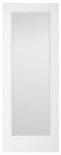 Steves & Sons Primed White Interior Door Slab