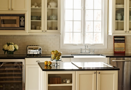 Traci Zeller Designs Kitchen