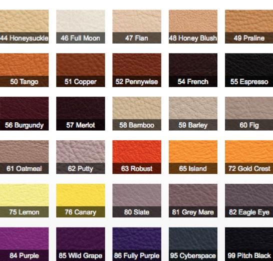 Schillig Elmo Soft Leather 2