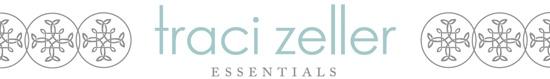Traci Zeller Essentials Banner