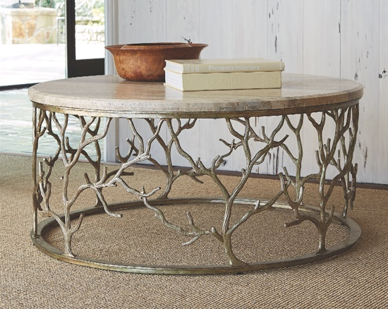 Ambella Home Branch Cocktail Table