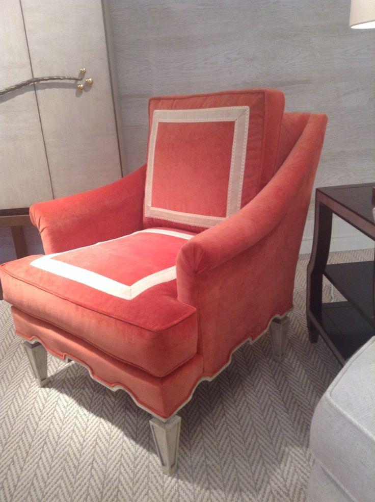 Ambella Home Palm Beach Chair