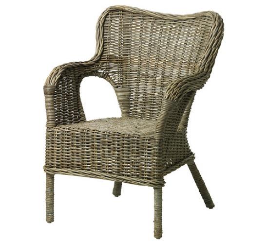 IKEA Byholma Chair