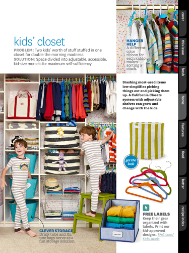 BHG August 2015 Kids Closet 2