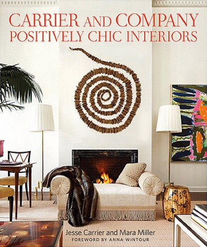 Positively Chic Interiors Carrier and Company