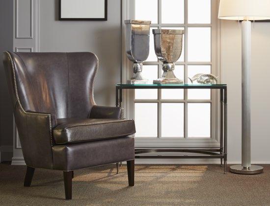 Brentwood Classics Darwyn Chair 2