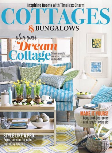 Cottages and Bungalows Feb March 2016 COVER