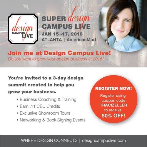 Design Campus Traci Zeller