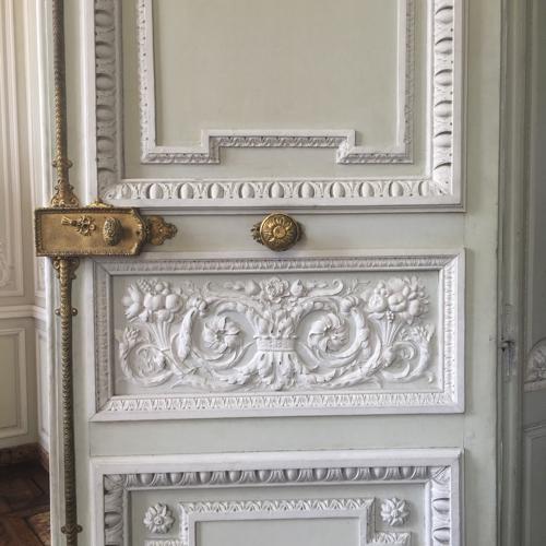 Petit Trianon Door