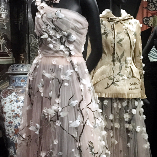 Valentino Couture Dresses