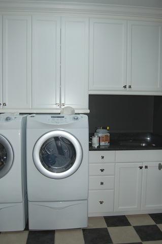 Laundry Pre Fixtures