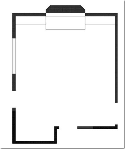 AB Design Challenge Living Room