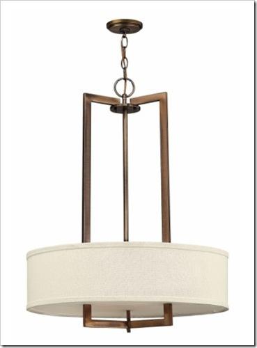 Hinkley Lighting Hampton Pendant