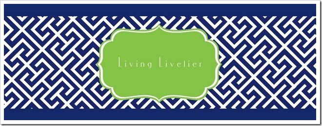 Living Livelier Banner