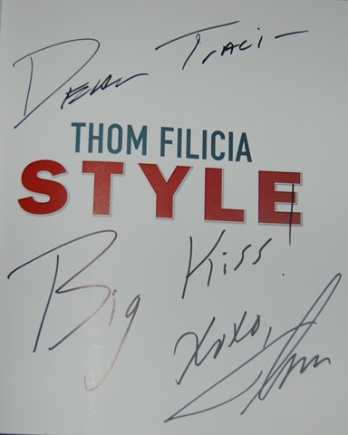 Thom Filicia Book 002