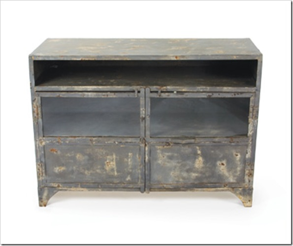 GO Home Factory Sideboard Cabinet