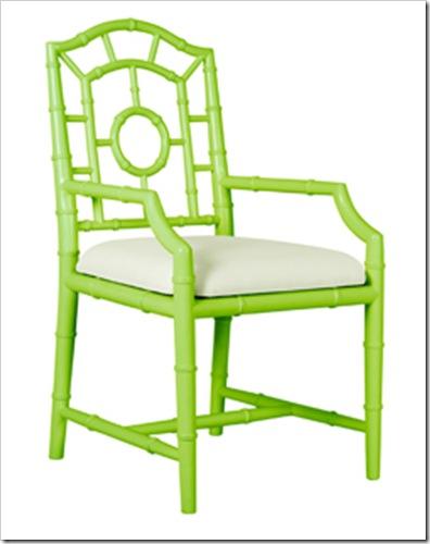 Bungalow 5 Chloe Arm Chair